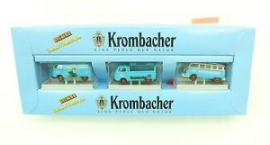 2525 Brekina set Krombacher