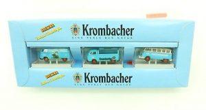 2525 Brekina set Krombacher