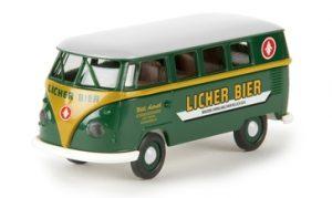 31570 brekina VW-Kombi-T1b-Licher-Bier