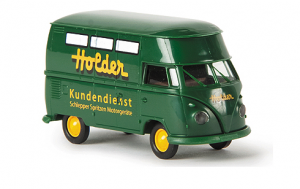 32612 brekina VW T1b hoog dak Holder Kundendienst