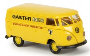 32677 Brekina Ganter bier