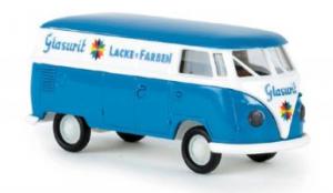 32690 VW Kasten T1b Glasurit