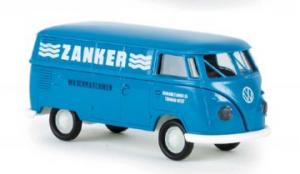 32693 VW Kasten T1b Zanker Waschmaschinen