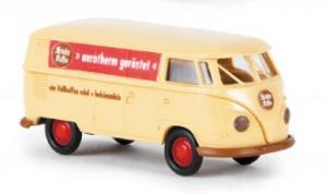 32695 VW Kasten T1b Heimbs Kaffee