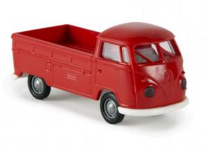 32958 Brekina T1 pickup red