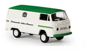 33531 Brekina VW T2 Dortmunder Actien Brauerei