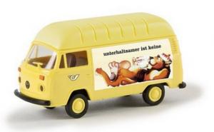 33808 brekina VW T2 HOCHDACH KASTEN - ÖSTERR. POST