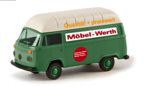 33810 Brekina mobel werth