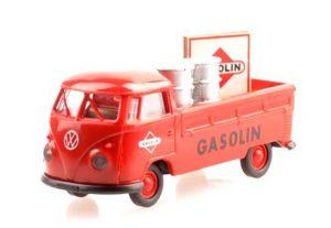 932071 brekina gasoline