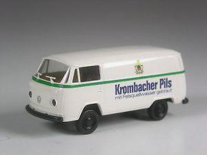 Brekina Krombacher-mit-Felsquellwasser