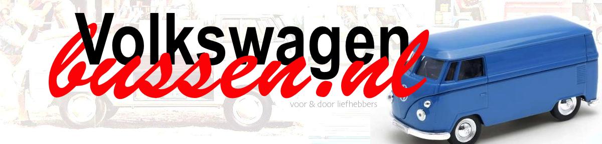 Volkswagenbussen.nl