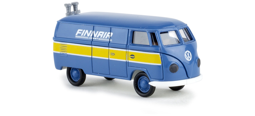 Brekina 32053 T1 Finnair