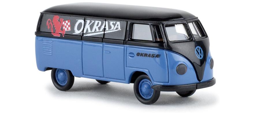 Brekina 32054 VW t1 Okrasa