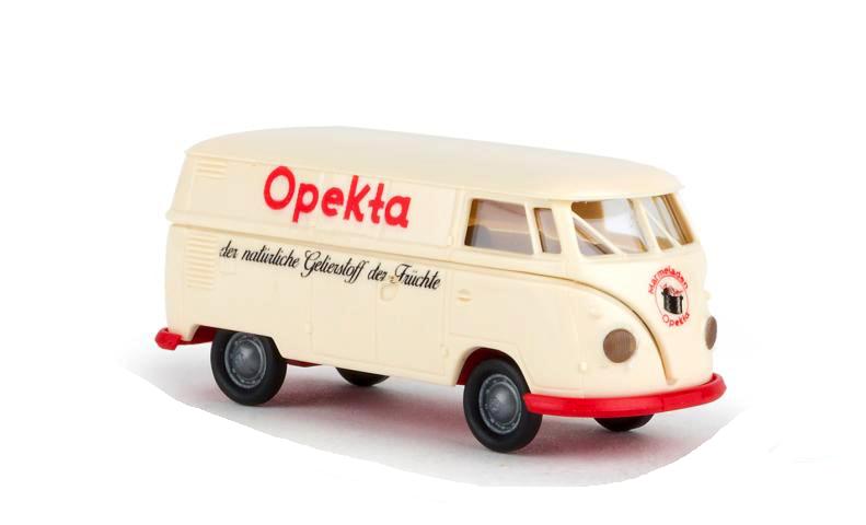 Brekina 32698 VW T1 okrasa