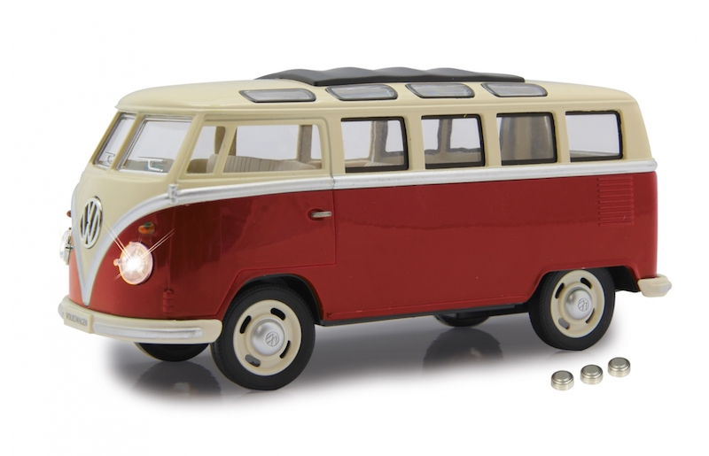 Jamara VW T1 Bus scale 1:24 Diecast rot LED Sound Rueckzugmotor.png