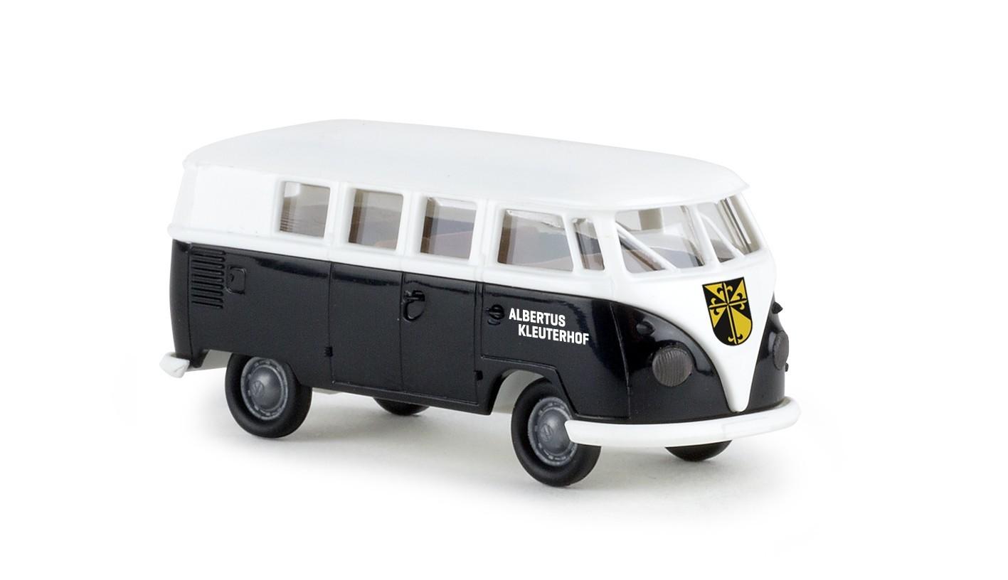brekina 31586 VW T1 albertus kleuterhof