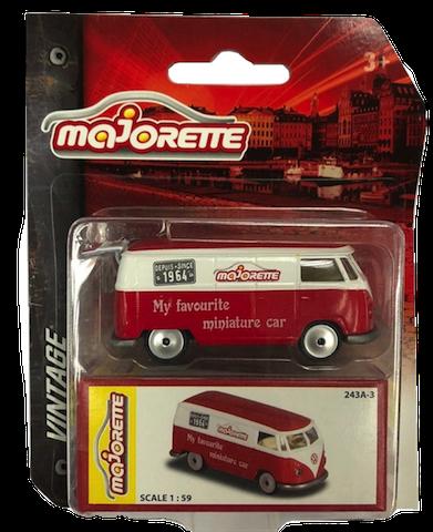 majorette 243A-3 Majorette favorite car