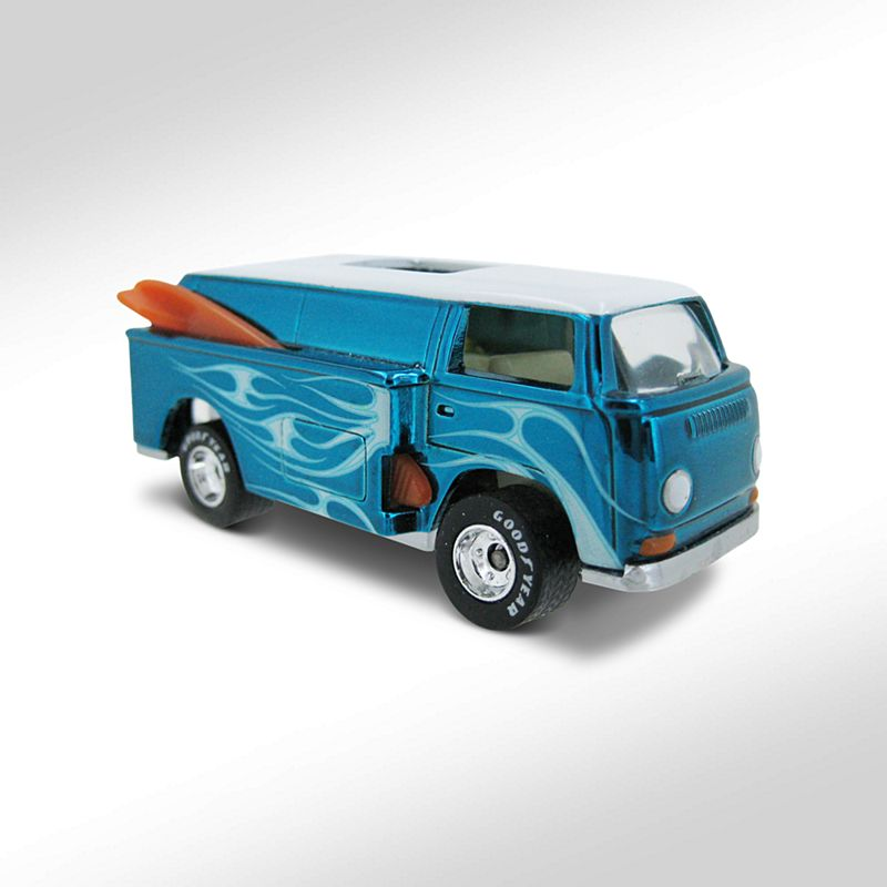hot wheels T1 dragtruck
