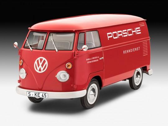 07049 volkswagen T1 Porsche