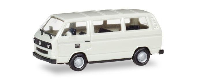 093873 093873 VW T3 Kombi Deutsche Bundesbahn