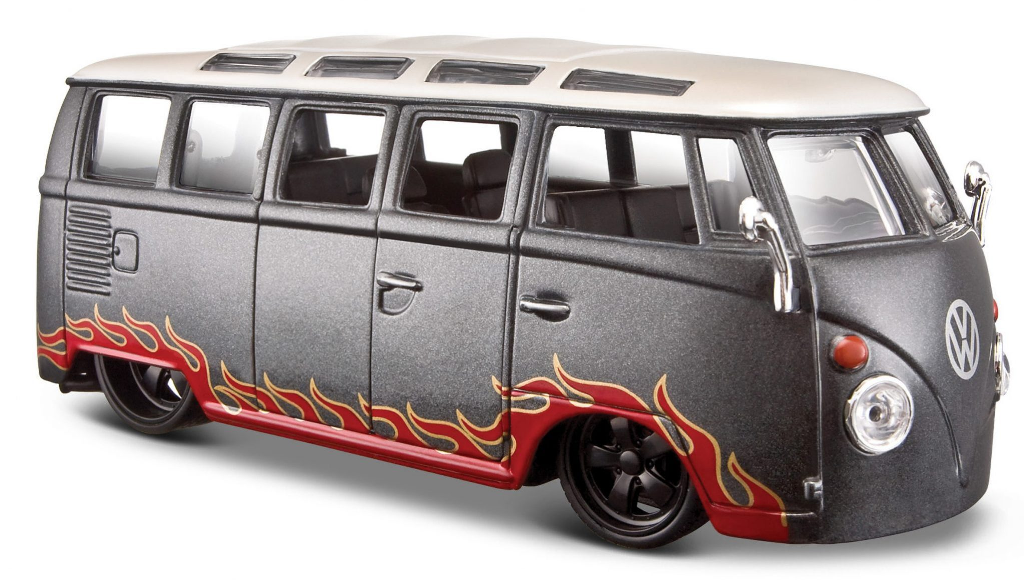 31022G VW T1 samba custom 1op24