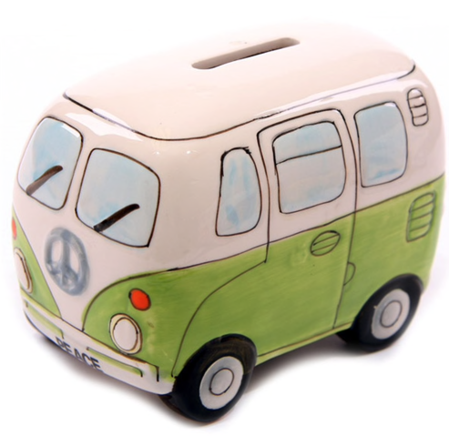 vw volkswagen moneybox