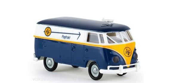32705 Brekina VW T1 ASG