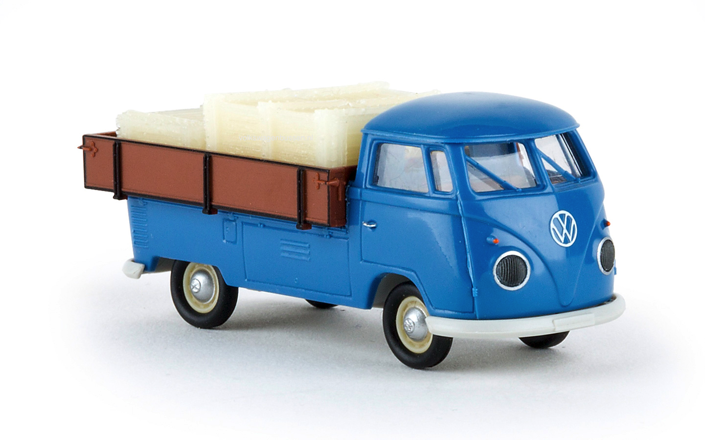 32973 Brekina VW t1 westfalia pickup