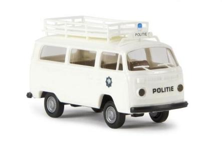33132 Brekina VW T2 politie