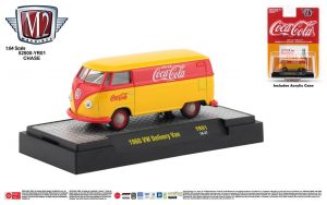 M2 machines VW T1 coca cola 52500 YR01