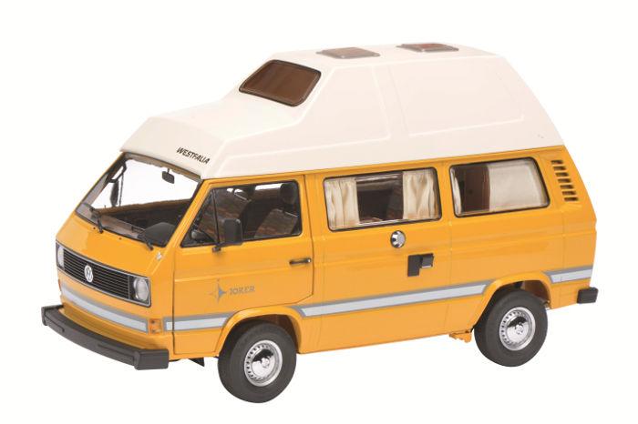 Schuco 2015 450038500 VW Bus T1 Joker camper