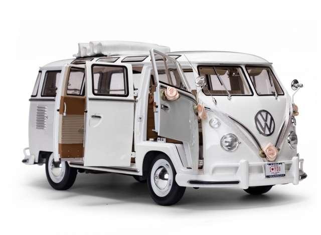 wedding edition Sunstar models 5085