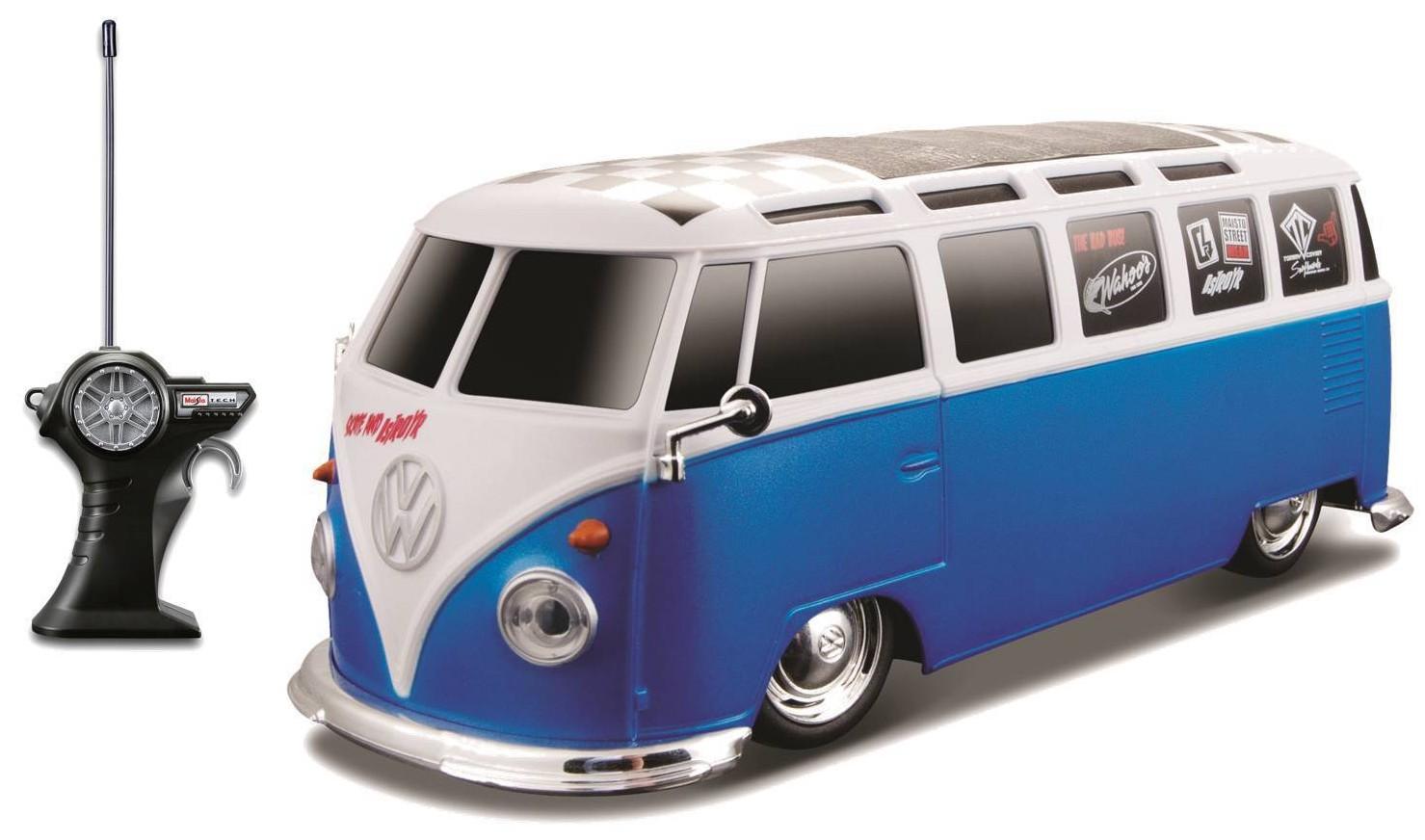 81144B 1op24 VW T1 samba maisto