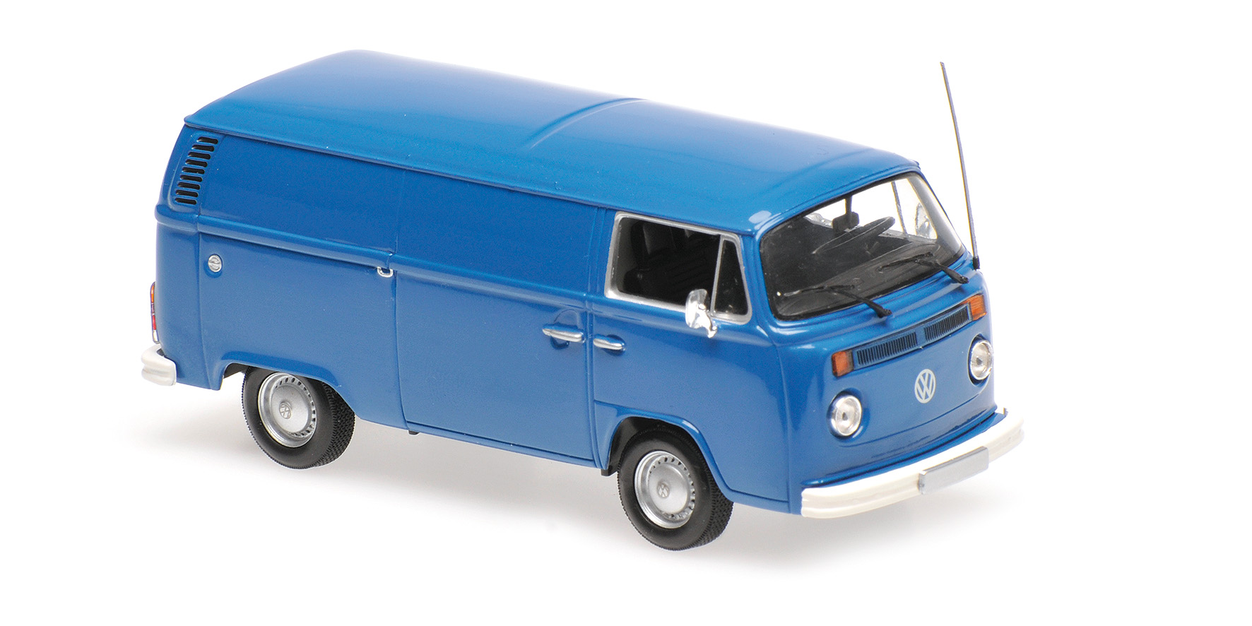940053061 maxichamps VW T2 blue