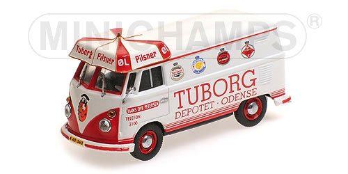 Minichamps Volkswagen T1 Tuborg Odense