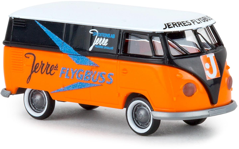 Brekina 32717 VW T1B Jerres