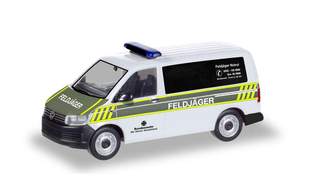 """VW T6 """"FELDJÄGER"""" 746298"""