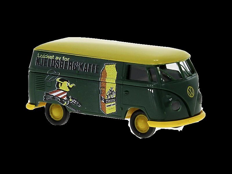 rekina Kjeldsberg Kaffee Volkswagen T1b Kasten 32733