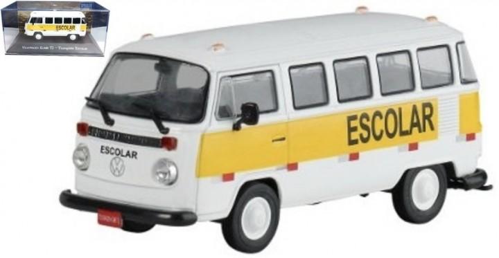 atlas-ATLAS VW T2 KOMBI TRANSPORTE ESCOLAR-1op43